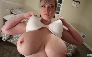 Lana Kendrick home Webcam Trailer