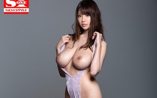 Rara Anzai (Rion) comes back hornier than ever