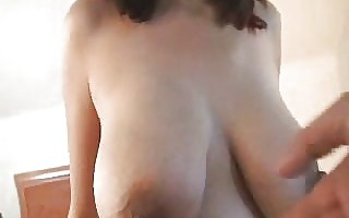 Pregnant sex with big boobs..RDL