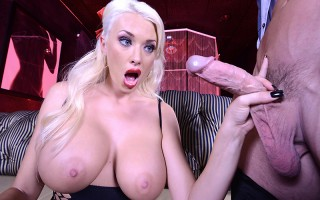 Summer Brielle is a busty babe who knows exactly how to make a man cum. It's her specialty. So when Johnny Sins comes by with a briefcase full of cash, the only thing she sees is an easy payday. But as soon as she feasts her eyes on Johnny's huge cock, sh