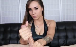 Sasha Foxxx POV