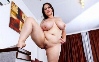 Ivanna Lace find her happy place