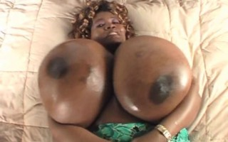 massive huge tits black bbw