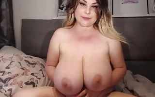Large Russian Boobs