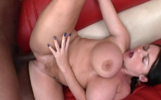 The amazing Sophie Dee on BBC