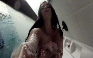 Taylor Vixen Showers
